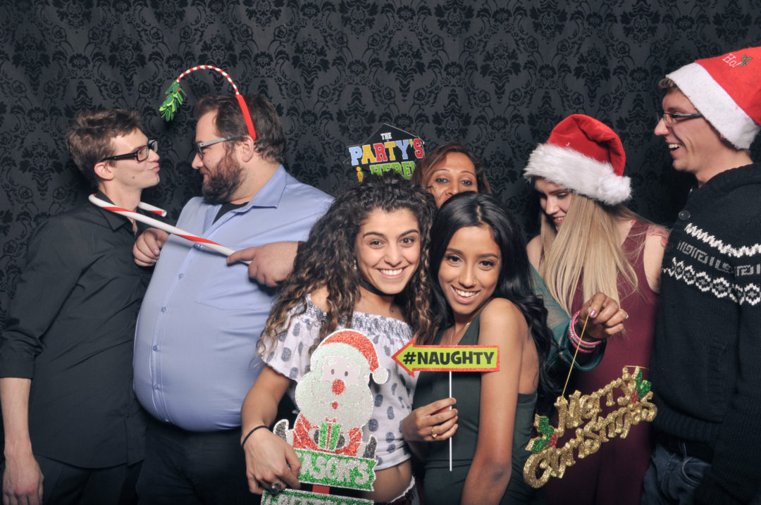 Costco East Hills Christmas Party
