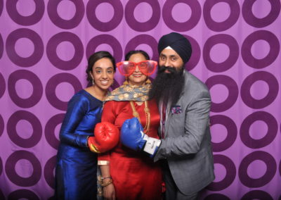 Harjinder's 60th Birthday