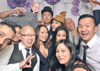 Trang & Jerry's Wedding