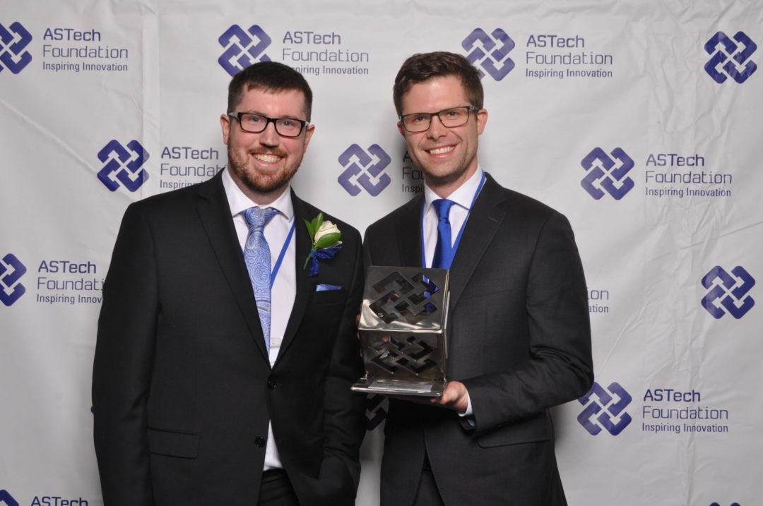 ASTECH Foundation Awards
