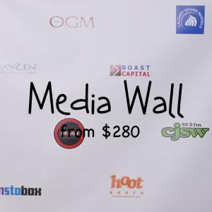 Media Walls