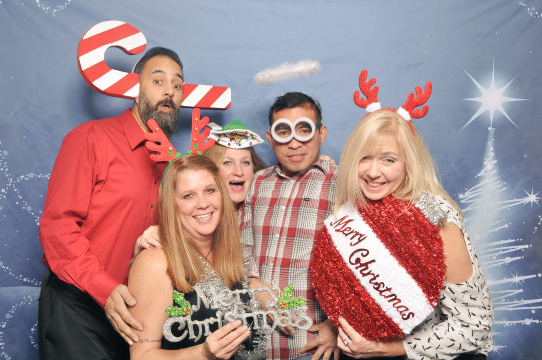 Costco South Christmas Party