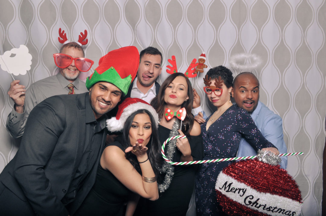Debeers Christmas Party