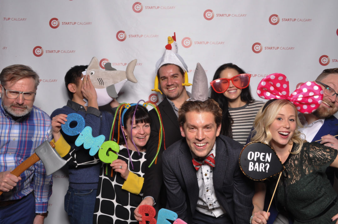Startup Calgary Launch Party 2017