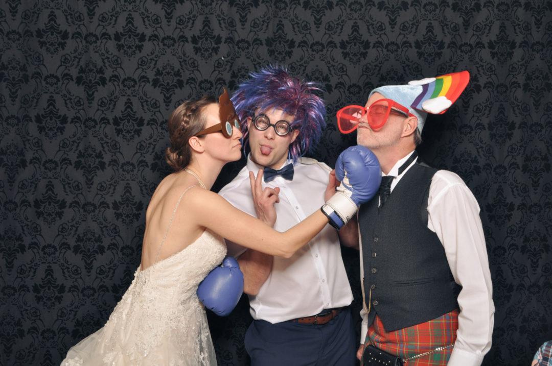 Breanne & Ian's Wedding