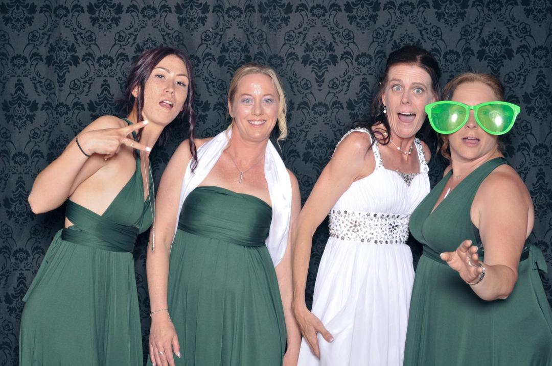 Cheryl & Kelly's Wedding