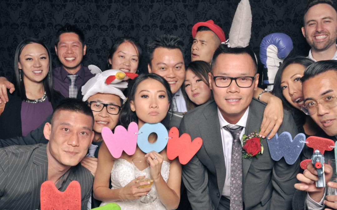 Anita & Justin's Wedding