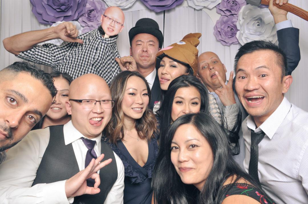 Trang & Jerry's Wedding