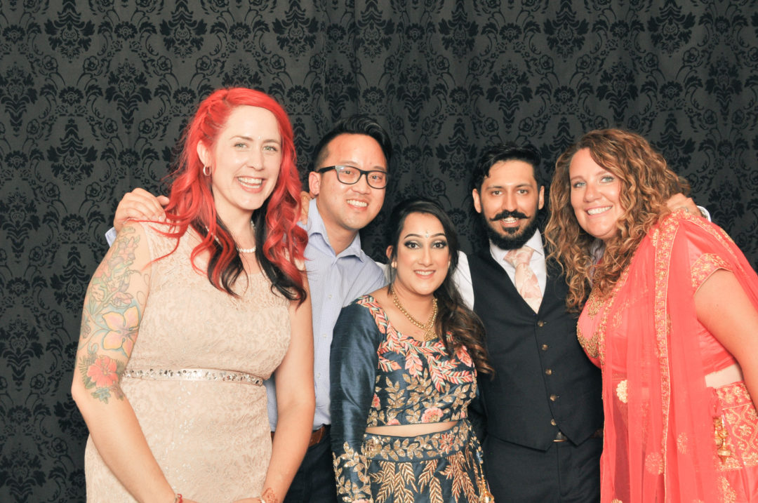 Abhi & Ruksat's Wedding