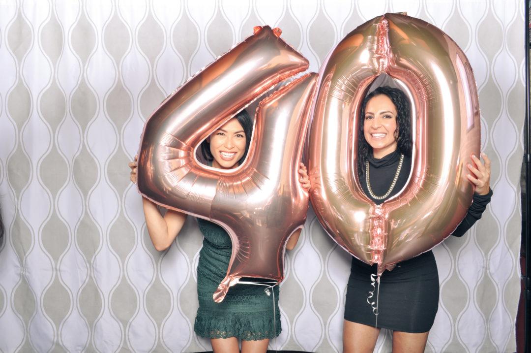 Kim's 40th Birthday