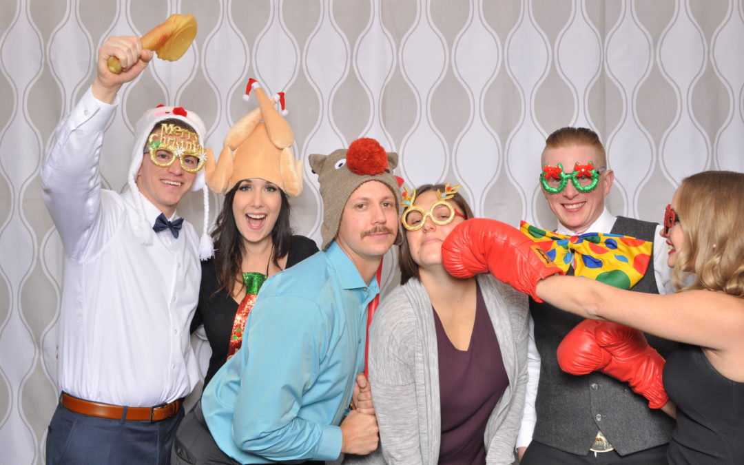 Kaizen Holiday Party 2019