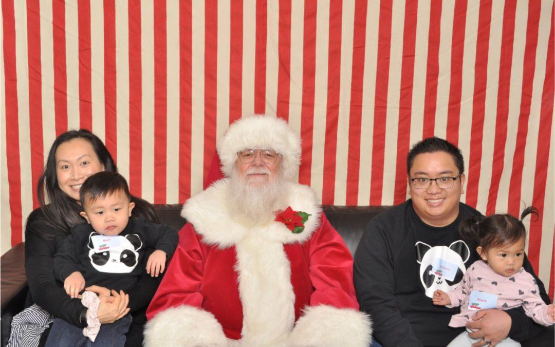 Bluestar Kids Christmas
