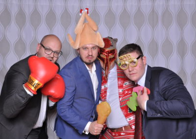 Vesta Christmas Party 2019