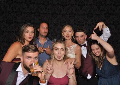Kyle & Korissa Wedding